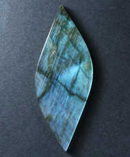 Fantastic Labradorite Cabochon - Great Colors   #17241
