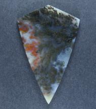 Rare Powell Butte Plume Designer Cabochon-   #17552