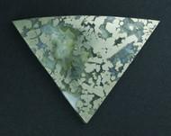 Rare!! Nipomo Freddy's Quarry Marcasite Agate Cabochon #17669