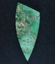 Gorgeous Green Australian Variscite Designer Cabochon  #17725
