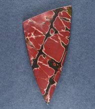 Colorful Cherry Creek Jasper Designer Cabochon  #17806