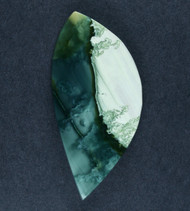 Outstanding Blue Mountain Jasper Designer Cabochon  #17900
