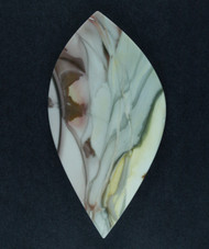 Gorgeous Willow Creek Jasper Designer Cabochon  #17903