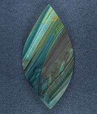 Outstanding Blue Mountain Jasper Designer Cabochon  #17939