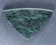 Fantastic Rainbow Velvet Obsidian Designer Cabochon  #18385