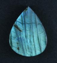Fantastic Labradorite Cabochon - Great Colors   #18433