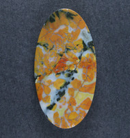 Colorful Stone Canyon Jasper Designer Cabochon  #18435