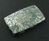 Amazing! Gorgeous Dendritic Native Silver Ore Cabochon  #18747