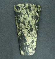 Apache Gold- Pyrite in Agate Designer Cabochon   #18922