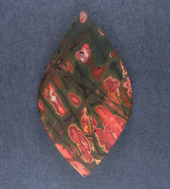 Colorful Cherry Creek Jasper Designer Cabochon  #18999