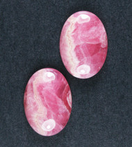Rhodochrosite Matched Pair- Beautiful Colors   #19000