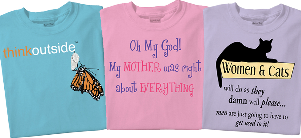 25% OFF Mom Tees