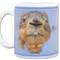 The Squirrel Mug | Funny Squirrel Mug