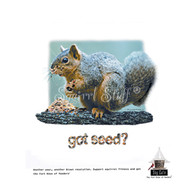 Got Seed? Poster