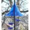 Sapphire Blue Squirrel-Away Baffle