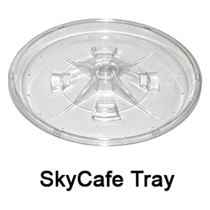 SkyCafe Tray replacement part