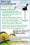SkyCafe Pole Mount Kit Instructions