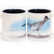 Greater Roadrunner Mug | Jim Rathert Photography