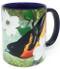 Baltimore Oriole Mug | 11 oz. | Jim Rathert Photography | Bird Mug