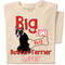 Big Time Boston Terrier Lover | Personalized T-shirt