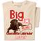 Big Time Chocolate Labrador Lover T-shirt