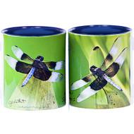 Dragonfly Mug | Jim Rathert Photography