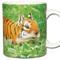 Tiger Squirrel *Tigridisciurus lineatu Mug | Funny Squirrel