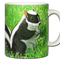 Skunk Squirrel *Mephitisciurus odorifer Mug | Funny Squirrel