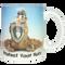 Protect Your Nuts Mug | Funny Squirrel Mug