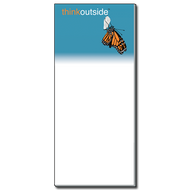 ThinkOutside Monarch Notepad | Magnetic Shopping List