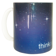 ThinkOutside Stars Mug |  Big Dipper Constellation