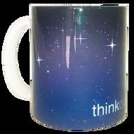 ThinkOutside Stars Mug |  Big Dipper Constellation