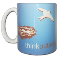 ThinkOutside Nest Mug