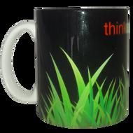 ThinkOutside Grass Mug | Ladybug