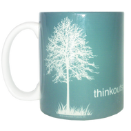 ThinkOutside Tree Mug