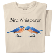 Bird Whisperer T-shirt