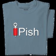Ipish T-shirt | Birding T-shirt