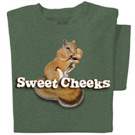 Sweet Cheeks T-shirt