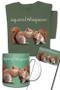 Squirrel Whisperer Gift Set | Funny Squirrel