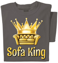 Sofa KingT-shirt