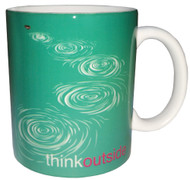 ThinkOutside Stone Skip Mug