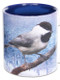 Chickadee in Snow | Chickadee Mug