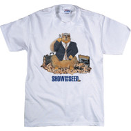 Show Me the Seed T-shirt   Funny Squirrel T-shirt