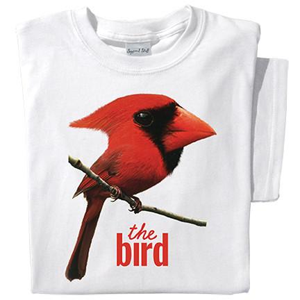The Bird T-shirt | Funny Bird T-shirt