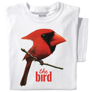 The Bird T-shirt | Funny Bird T-shirt