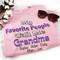 My Favorite People Call Me Grandma | Personalized Tee