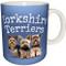 It's a Yorkie Thing! Mug | Funny Dog Mug | FRONT