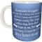 It's a Yorkie Thing! Mug | Funny Dog Mug | BACK