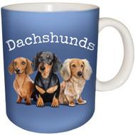 It's a Doxie Thing! Mug | Funny Dachshund Dog Mug | FRONT