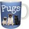 It's a Pug Thing! Mug | Funny Dog Mug | FRONT